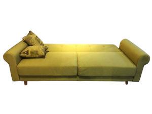Nice Fabric Sofa Cum Bed pictures & photos