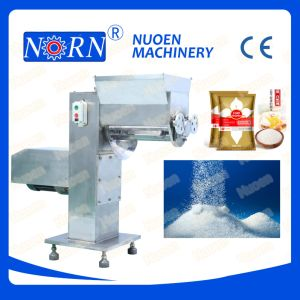 Nuoen Swinging Particles Making Machine pictures & photos
