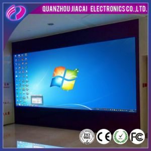 P2.5 Full Color Advertising Display pictures & photos