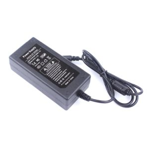 Power Supply 12V 4A Adapter pictures & photos