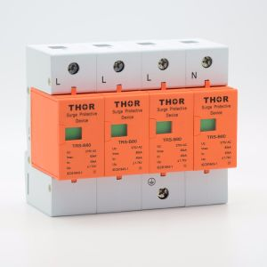 Lighting Surge Protector Circuit Breaker Surge Protector pictures & photos