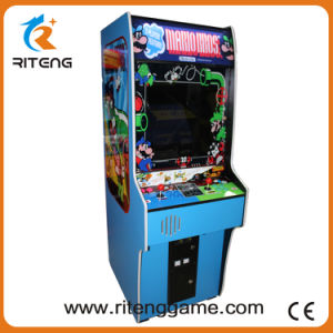 680games Mario Arcade Upright Arcade Game Machine with 19inch LCD pictures & photos