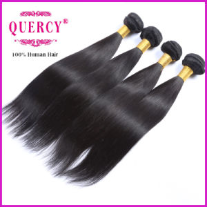 10A Grade Top Quality 3 Bundles Brazilian Human Straight Hair with Wholesale Price (ST-046b) pictures & photos