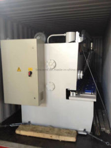 Hydraulic Stainless Steel Guillotine Shearing Machine pictures & photos