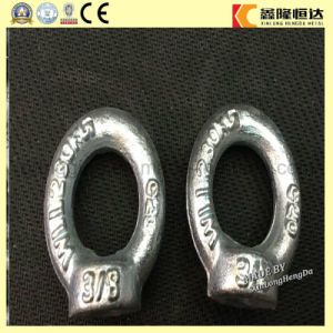 Factory Price DIN582 Eye Bolt and Nut pictures & photos