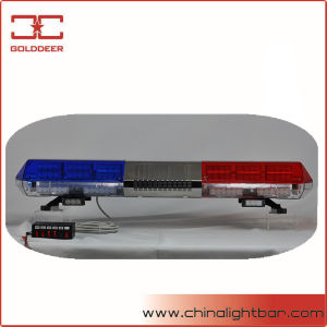 New Police Car LED Strobe Bright Warning Lightbar