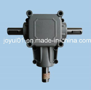 Spiral Bevel Gearbox for Agricultural pictures & photos