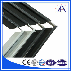 Professional Supplier Angle Aluminium Profiles- (BZ-020) pictures & photos