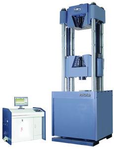 Servo Hydraulic Universal Testing Machine WAW-2000D pictures & photos