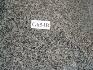 G654 Dark Grey Polished Granite Stone Slab/ Wall Tile/ Floor Tile