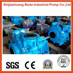 Mine Applied Centrifugal Dredger Mund Slurry Pump pictures & photos