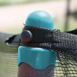 Hrt 14′ Square Trampoline and Enclosure - Camo pictures & photos