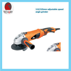500W/710W/900W/1200W 115mm Electric Angle Grinder pictures & photos