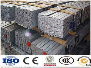 Stainless Steel Flat Bar (2B, BA, NO. 1, NO. 3, NO. 4, HL)