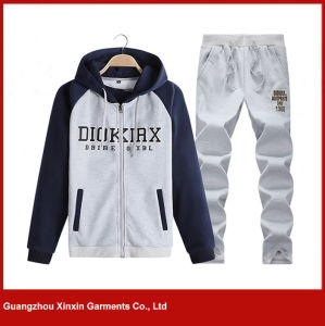 2017 New Design Sport Wear Tracksuit Manufacturer Fo Winter (T35) pictures & photos