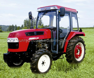 Jinma 504 Tractor (50HP 4WD) pictures & photos