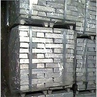Hot Selling 7.5 Kg Per Ingot Magnesium Ingot pictures & photos