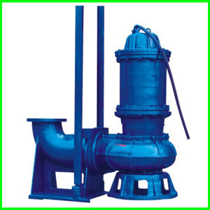 Sewage Grinder Pump with Non-Jamming Pollution Discharge pictures & photos