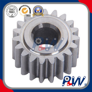 High Precision Steel Spur Gear pictures & photos