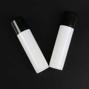 Wholesale Round Plastic Lip Stick, Lip Balm Container 15g (NL01A) pictures & photos