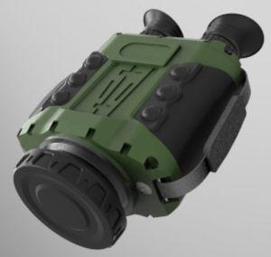 Handheld Thermal Imaging Binoculars pictures & photos