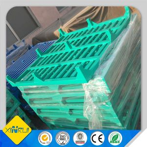 Storage Warehouse Heavy Duty Steel Pallet