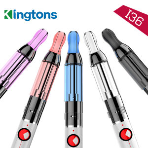 1000 Puffs Portable Style E Cigarette Pen with Cheapest Price pictures & photos