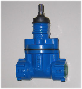 Service Valve pictures & photos