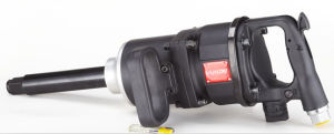 "1"" Impact Wrench with 6"" Long Avnil 2300ft-Lbs Torque"