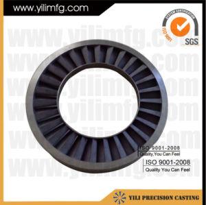 Marine Turbocharger Nozzle Ring Casting OEM