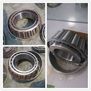 China Bearing Company Axial Bearing 30205 Taper Roller Bearing pictures & photos