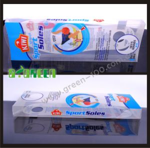 Clear Plastic Packaging Box, Small Plastic Box for Earphone (Q-03)