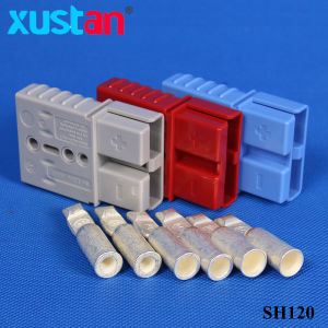 Electric Plastic Power Connector