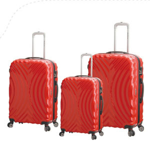 2016 Fashion PC Luggage Set (HTAP-0309) pictures & photos