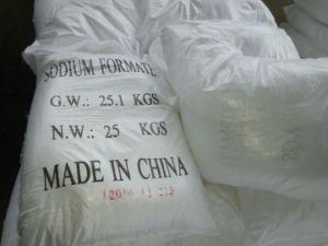 Sodium Formate 92%/ Sodium Formate 95%/Sodium Formate 98% pictures & photos