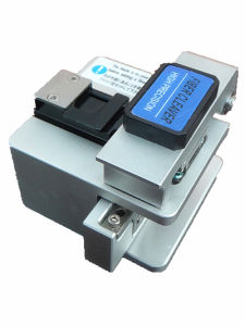 T-901 Easy Operating Optic Fiber Cleaver pictures & photos