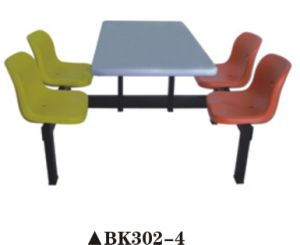 Restaurant Table &Dining Room Table (BK302-4) pictures & photos