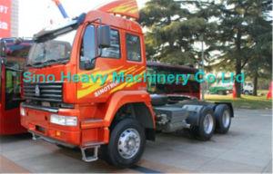 6X4 Swz6X4tractorzz4251m/HOWO Truck/Heavy Duty Truck/Tractor Vehicle