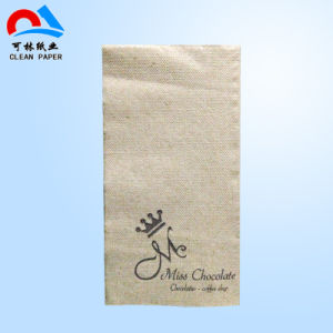 Hot Sale Customized Sanitary Paper Napkin Tissue pictures & photos