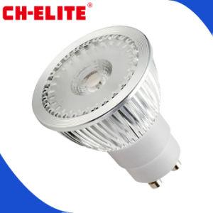 GU10 Spotlight 6W LED COB Light with CE