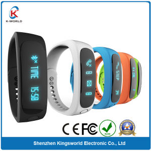 Bluetooth Sport Watch E02 for Ios Android