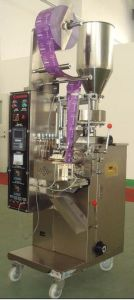 China Factory Price Automatic High Speed Sachet Granular Packaging Machine pictures & photos