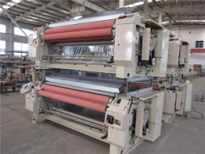 Jlh 4008 High Speed Electronic Feeder Water Jet Loom for Sale pictures & photos