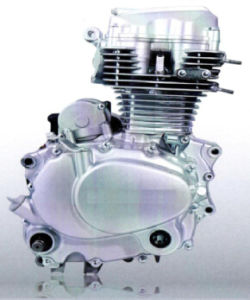 Motorcycle Engine Cg100 pictures & photos