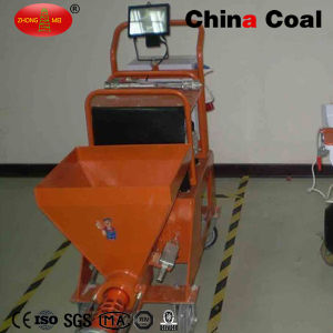 Construction Floor Use Sm2 Mortar Cement Spray Plaster Machine pictures & photos