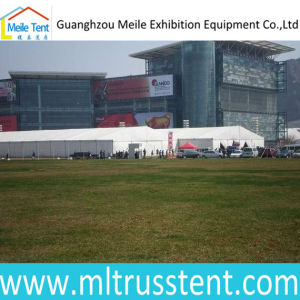 Aluminum Structure Outdoor Big Events Exhibtion Marquee Mordern Prefabricated House pictures & photos