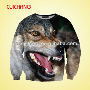 Custom Crewneck Sweatshirts pictures & photos