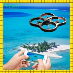 Newest Uav for Kids Control RC Model (GC-U002) pictures & photos