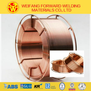 H08A Submerged Arc Welding Wire 0.8~1.6mm pictures & photos
