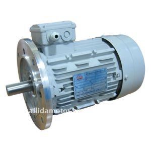Made in for High efficiency electric motors